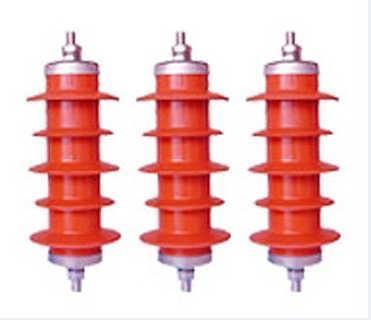 氧化锌避雷器是如何进行避雷工作的
